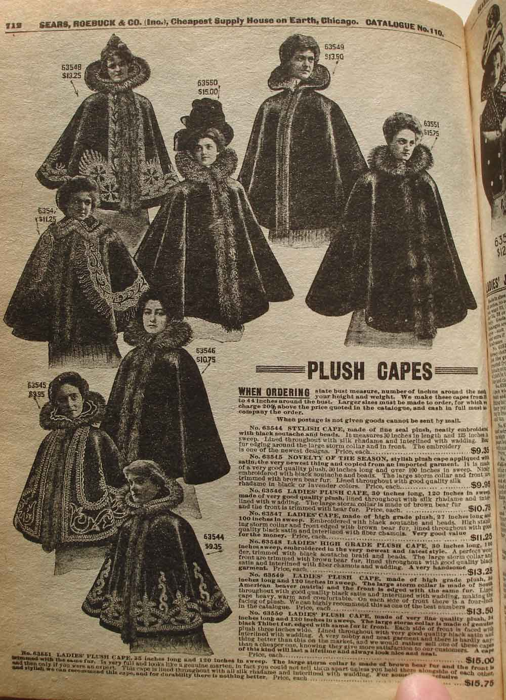 Womens Fashions From The 1900 S Pictures