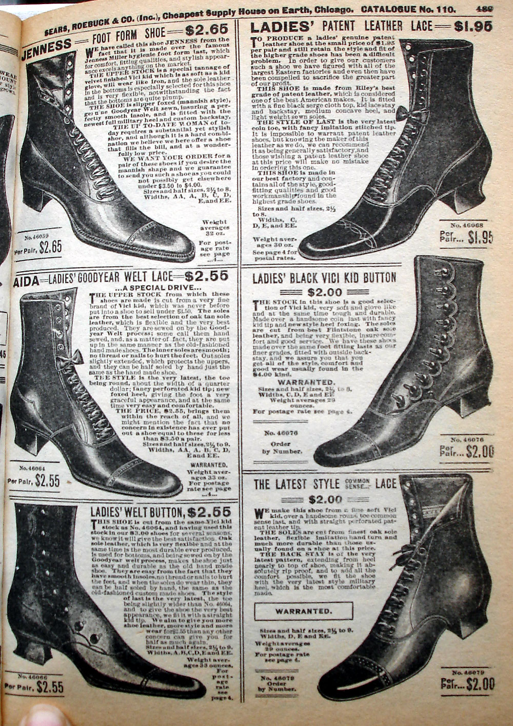 Sears: Up to 80% Off Shoes and Boots + Free Shipping
