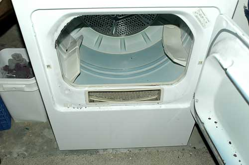 Whirlpool Electric Dryer Not Heating, How To Determine What Could