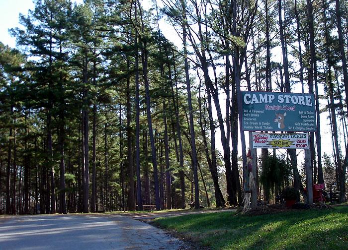 Santa S Lodge And Lake Rudolph Campground