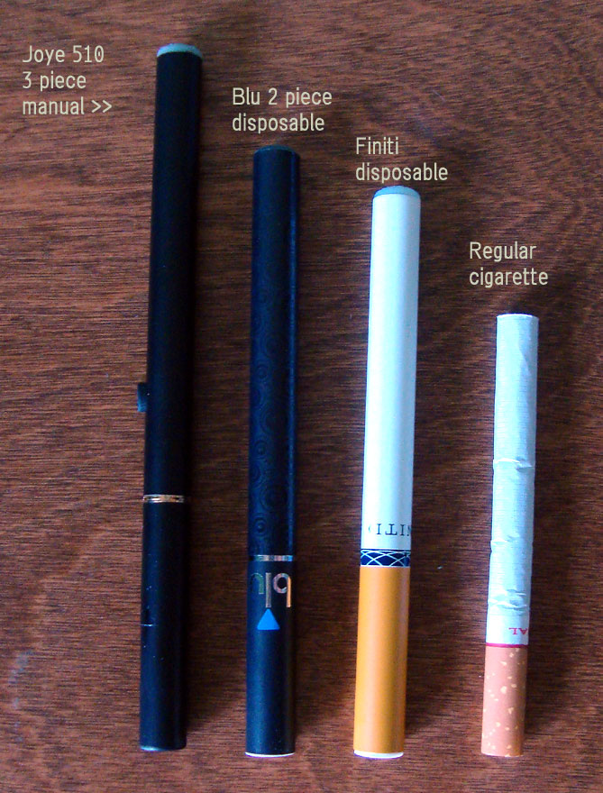 Best Canadian electronic cigarette